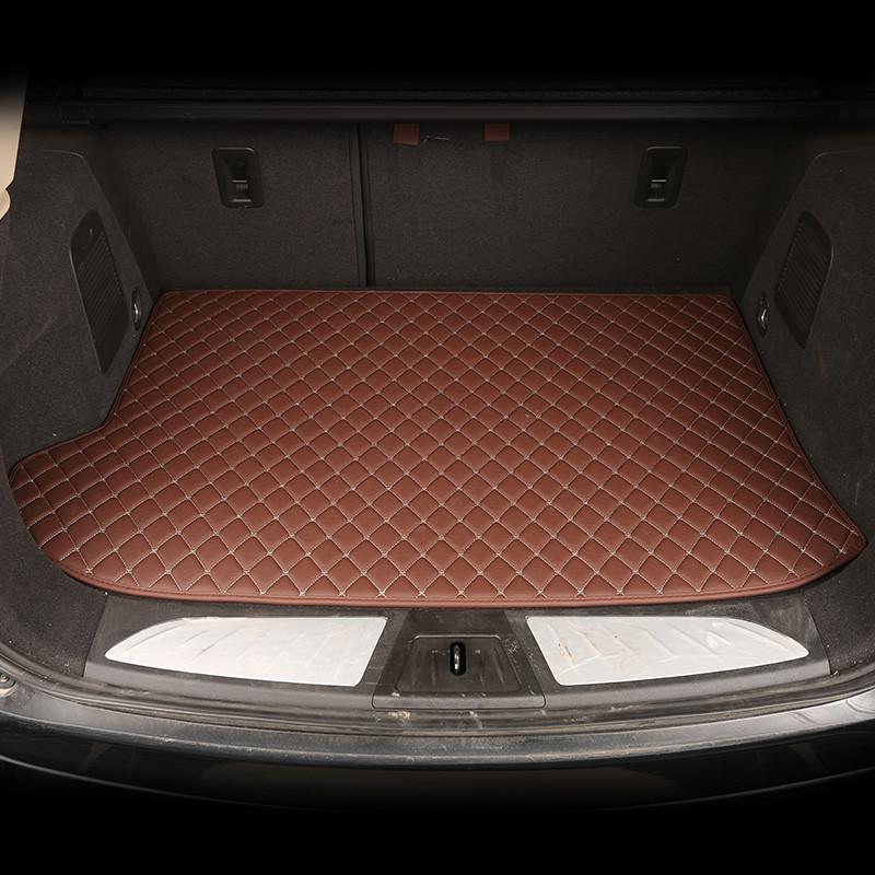 朗森 汽车后备箱垫 大众途观宝来朗逸迈腾速腾帕萨特昂科威凯越crv
