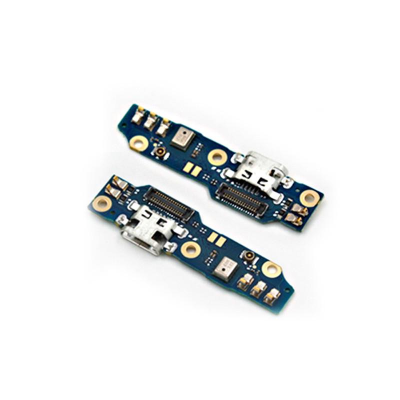 魅族原装原厂手机送话器尾插小板总成 充电usb接口 适用于魅蓝note