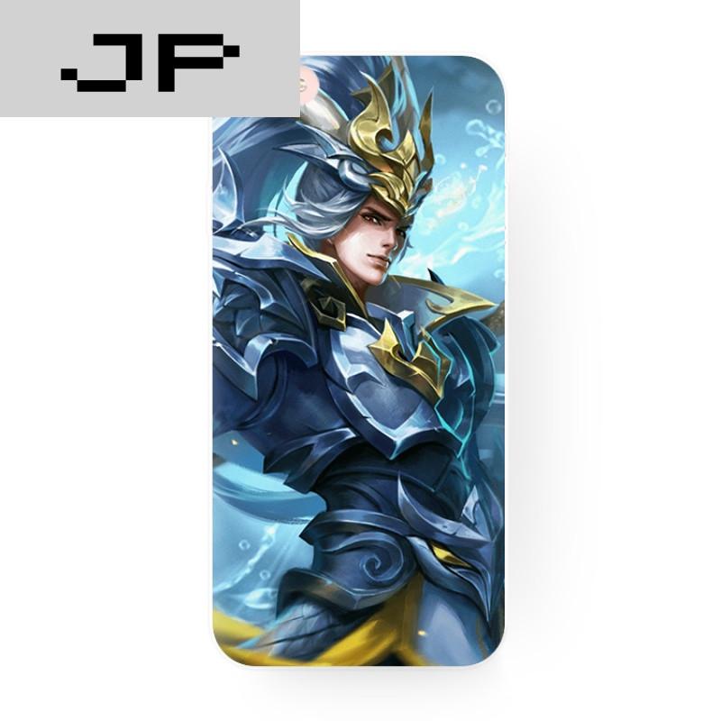 JP潮流品牌游戏王者荣耀韩信白龙吟 苹果i6s i