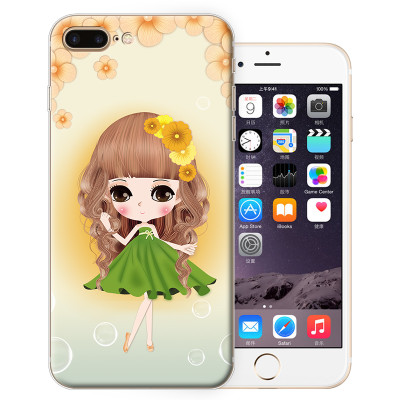 oppo r11手机壳oppor11保护套女款卡通可爱小清新软胶