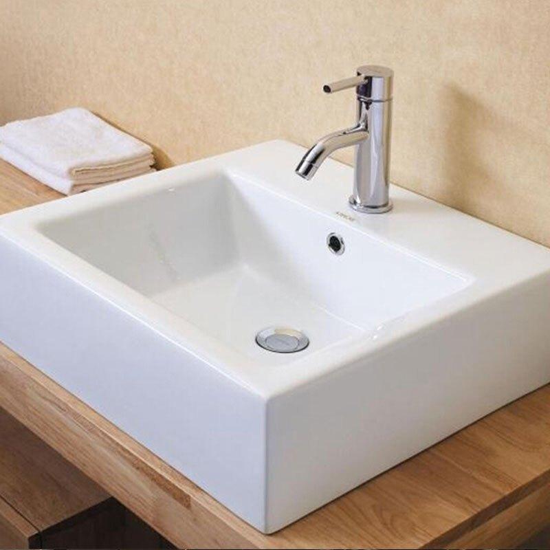 【双盆洗手盆装修效果图】双盆洗手盆设计案例图片大全欣赏 秀居网