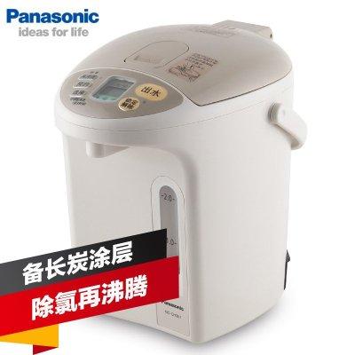 松下电水瓶NC-CH301 ¥446