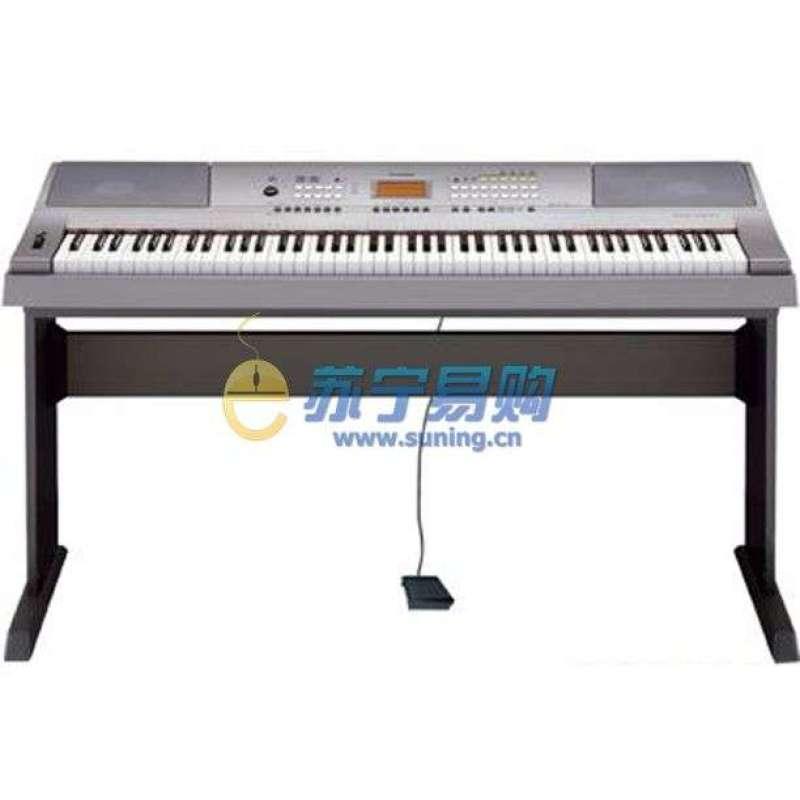 yamaha电钢琴kbp-300图片