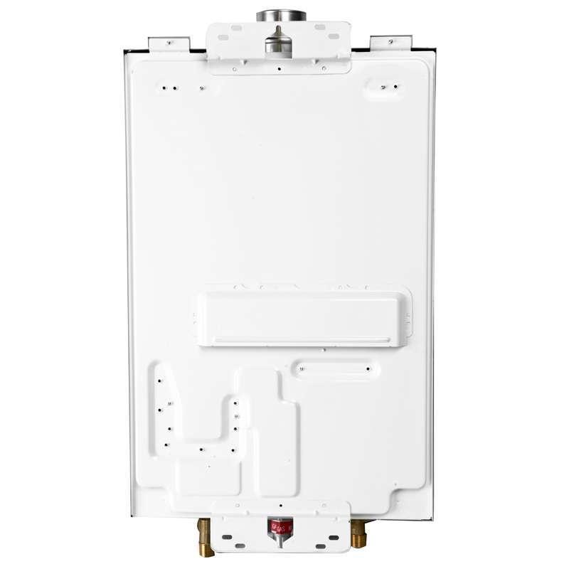 林内(rinnai)燃气热水器 rus-16feka-b(f) 天然气热水图片
