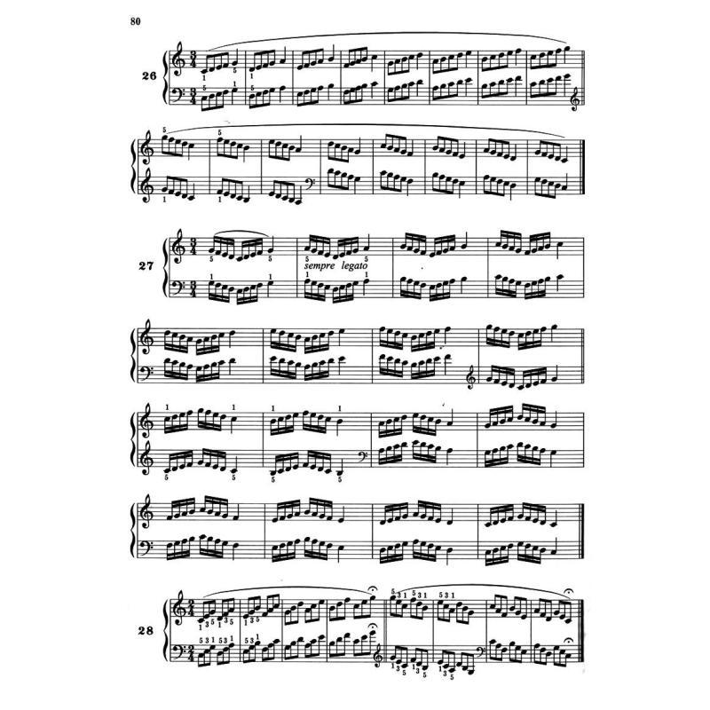 【立群图书】拜厄钢琴基本教程【报价图片