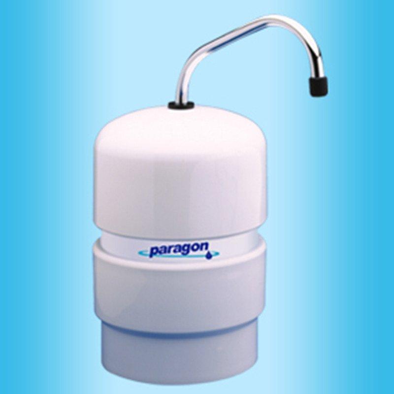 百诺肯台上式净水器p3050ctd