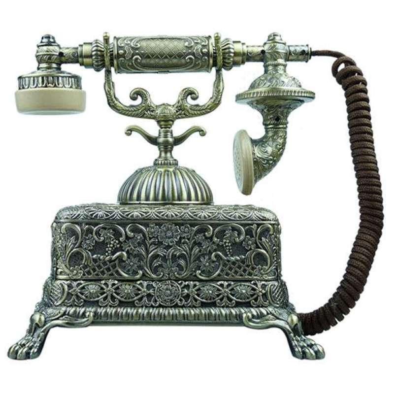 派拉蒙古典电话机ha1933s(帝王)【报价图片
