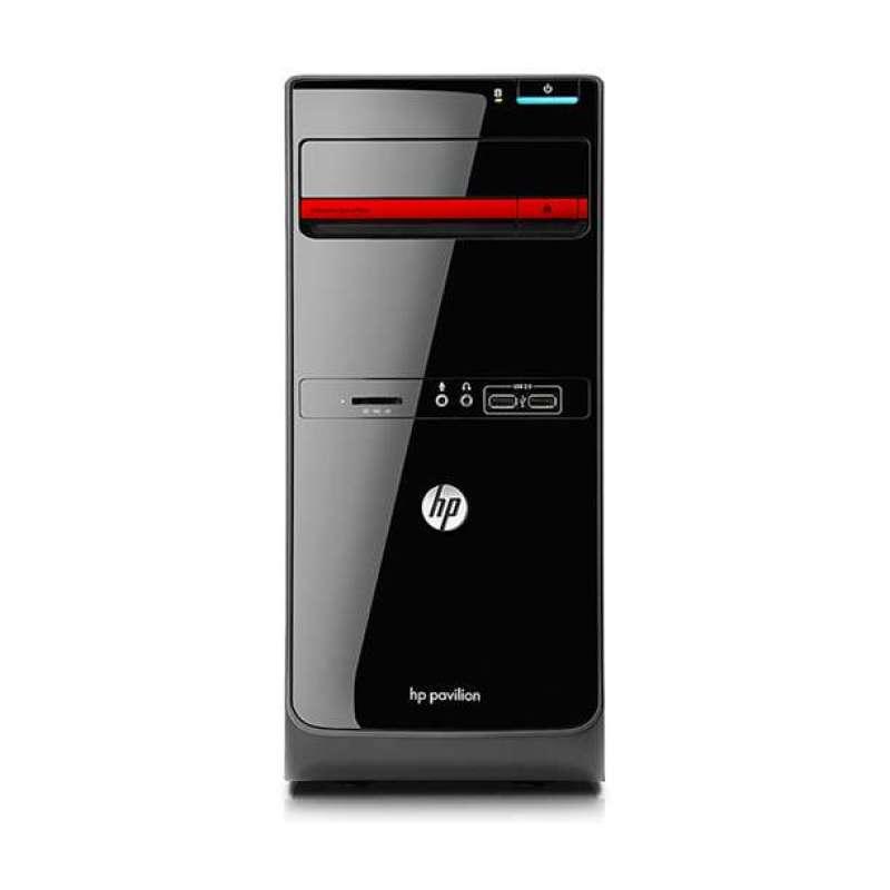 hp电脑主机p6-1250cx