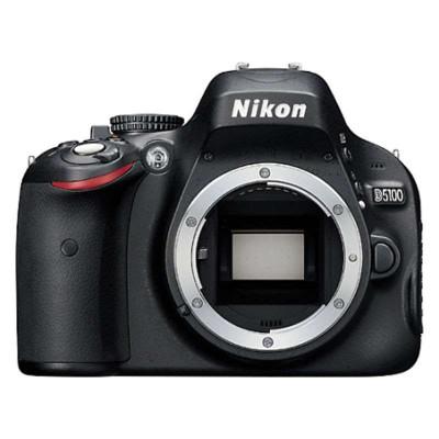 烈士暮年,壮心不已,尼康 单反数码相机 D5100 机身¥2899-100