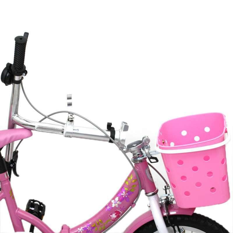 小龙哈彼自行车安装步骤图