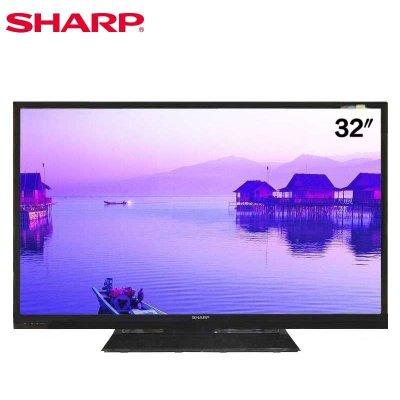 夏普彩电LCD-32LX235A ¥1848