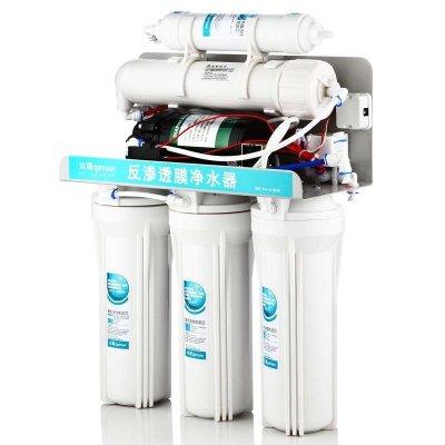 品牌旗舰店沁园沁园家用反渗透净水器RO185专供 五级滤芯,0.0001