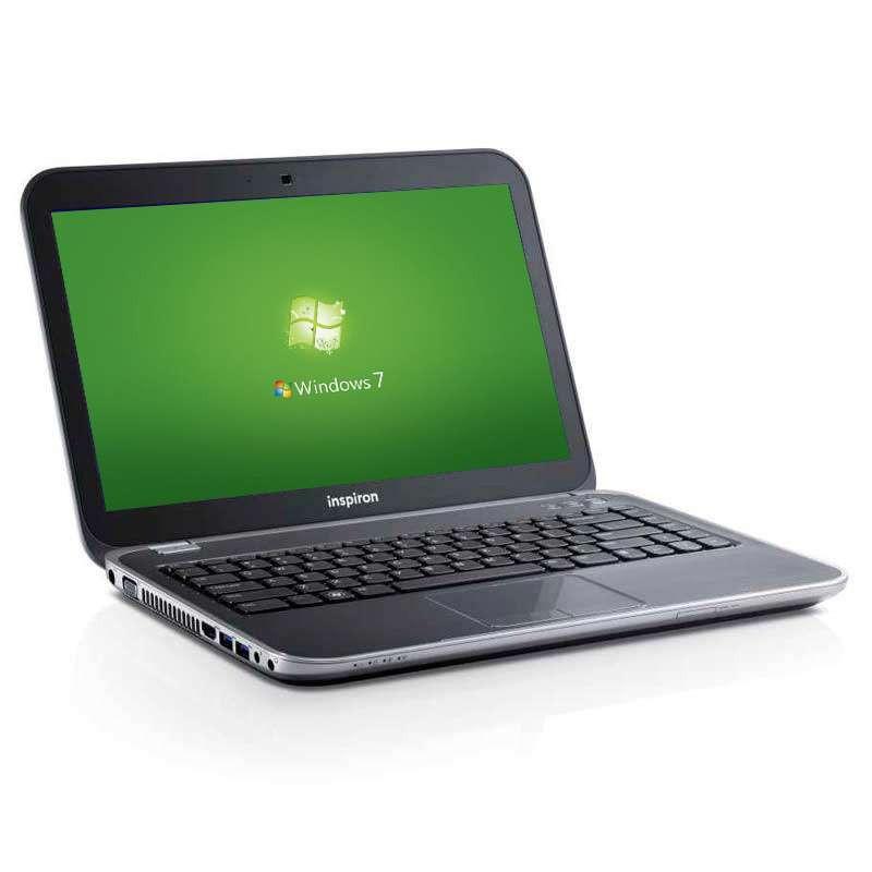 DELL 戴尔 Ins14RR-2318X 14英寸笔记本电脑(i3-3110M、GT630M)