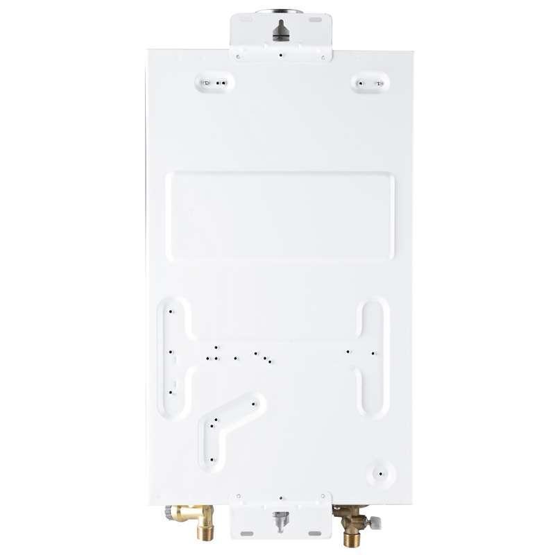 24升即享林内燃气热水器可以让4个卫生间同时使用吗?图片