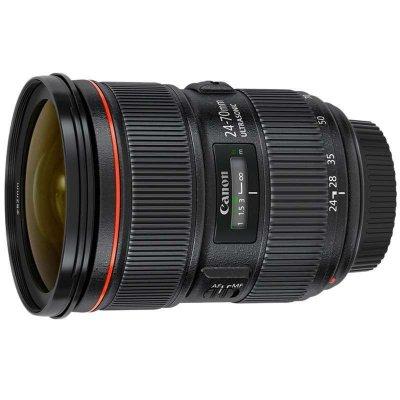 佳能Canon EF 16-35mm f/2.8L II USM 广角变焦镜头 国行  ¥9049(9099-50)