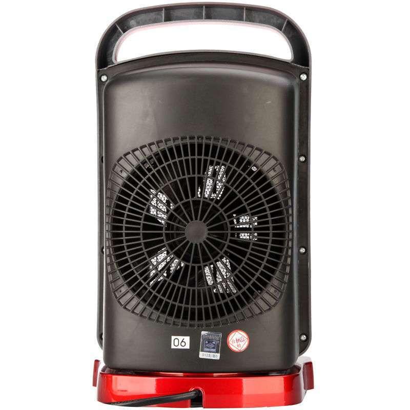 长城ptc台式暖风机nf-06
