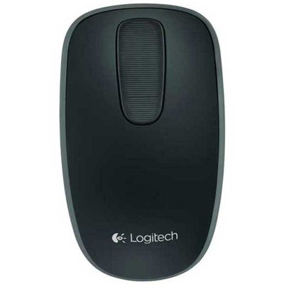 Logitech Zone Touch Mouse T400 无线触摸感应鼠标¥129