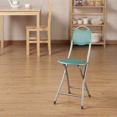 好事达 实惠靠背钢折椅 6604-2 绿色 28元(每满10元减3元 即22元包邮)