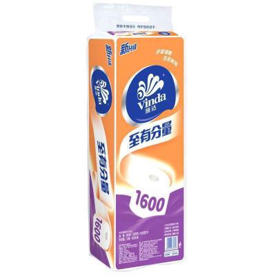 维达至有份量系列3层160g卷筒卫生纸*10卷 ¥22.8