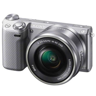 华中武藤兰:Sony索尼 NEX-5TL 单变焦镜头套装 ¥3480-100=¥3380