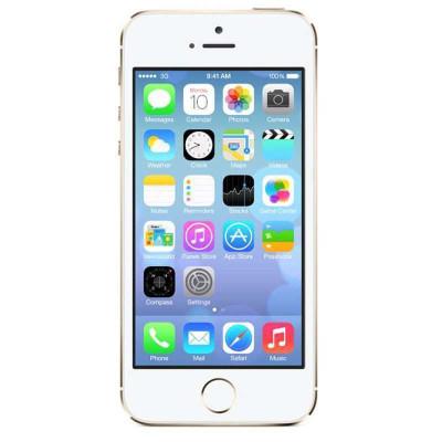 货源充足不用抢,iPhone5S 16GB 金色 电信版  ¥5088