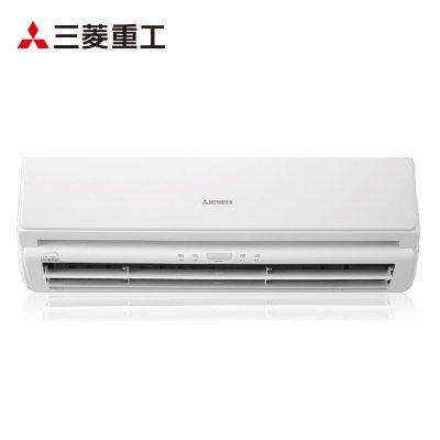 三菱重工空调SRKMC35H2VB 1.5P 变频空调¥4299