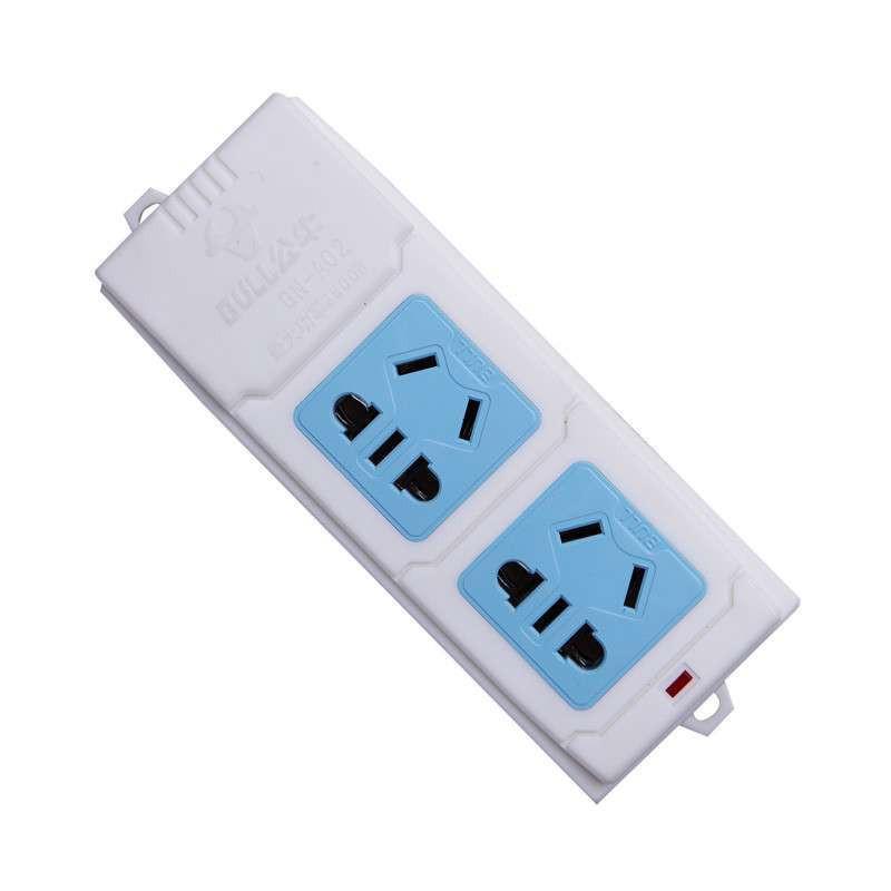 公牛 无线电源插座接线板 插线板 拖线板插排gn-a02