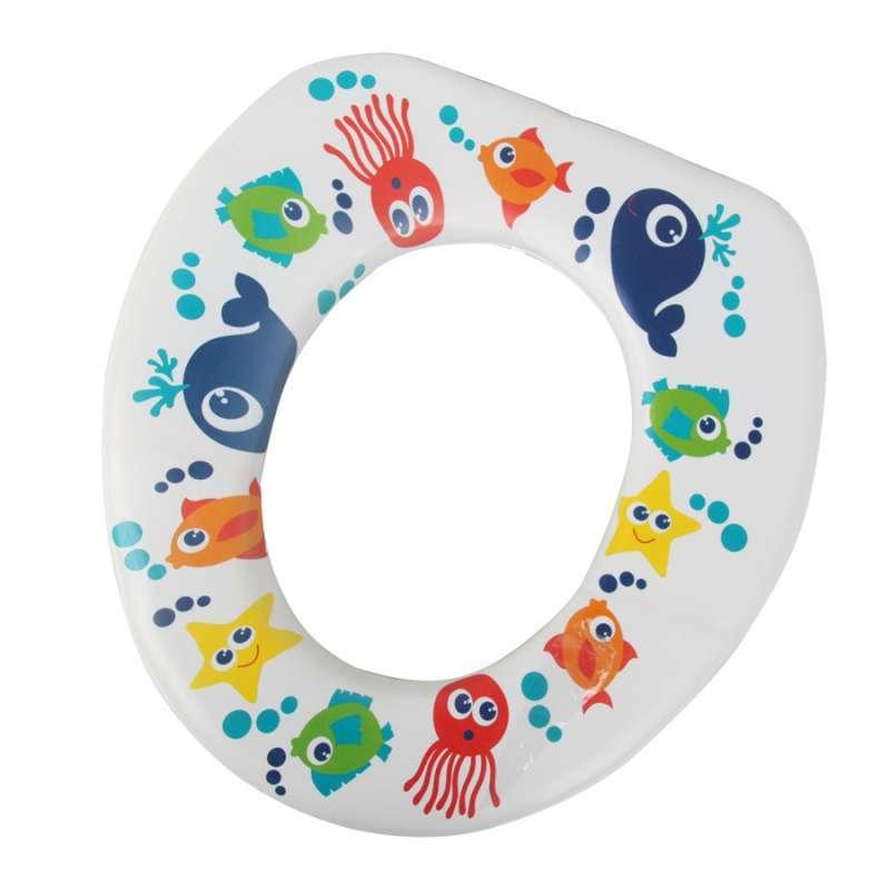 大贸商 宝宝真需要 专为宝宝设计 儿童马桶盖垫坐便器