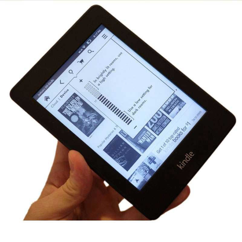 Kindle Paperwhite 2代 ¥810(830-20)