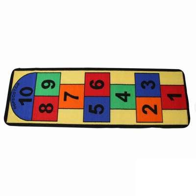 跳格子游戏跳房子儿童游戏玩具-af00595-苏宁电器