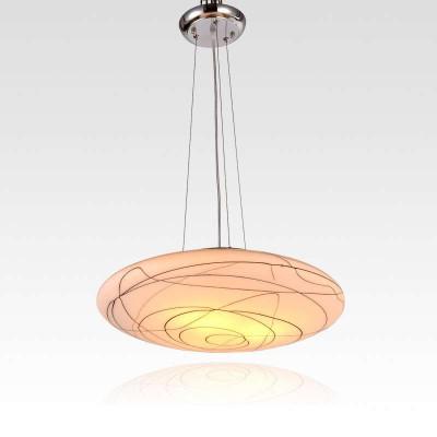 蒙特丽灯饰meaterli欧式玻璃吊灯餐厅书房吧台灯