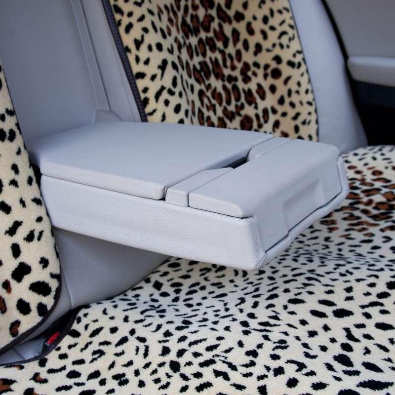 牧宝麦卡瑟系列 汽车坐垫座垫 汽车毛垫 毯垫 绵羊绒26℃恒温垫系列