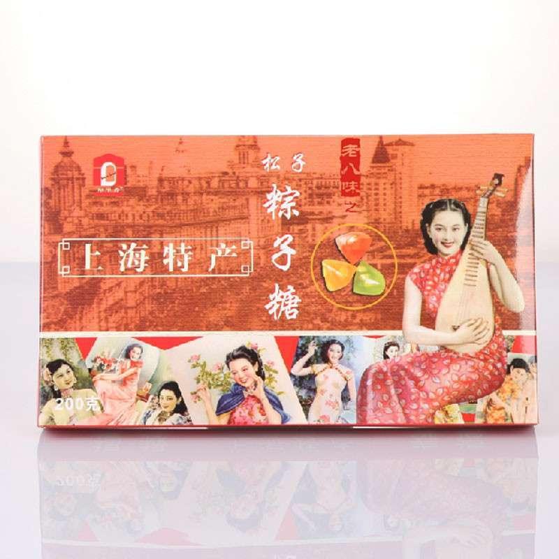 【在上海】上海特产 屋里香