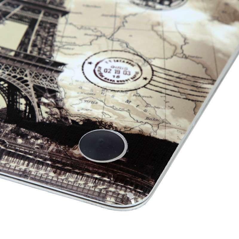 巴黎铁塔贴膜壁纸
