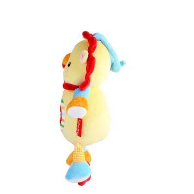 费雪 音乐拉铃(狮子)FP13T002_B ¥49