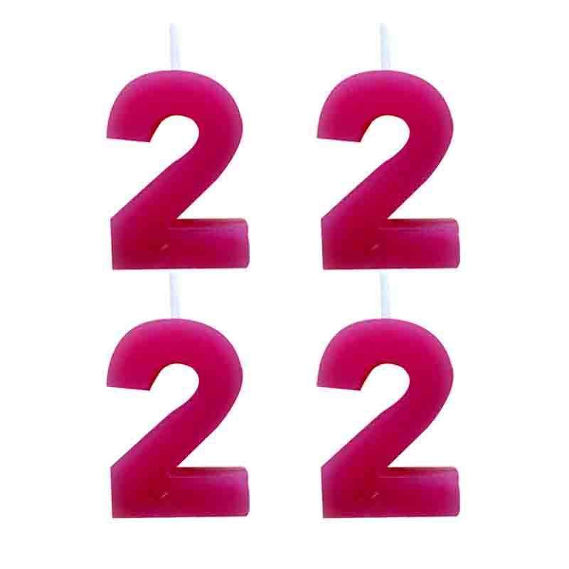 聚会数字logo设计