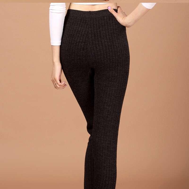 紧身牛仔裤女裤图片