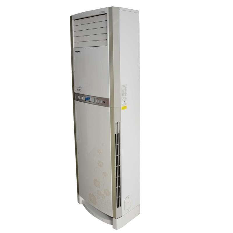 格力2匹立式空調格力2匹柜機,型號為KFR-50LW/(50