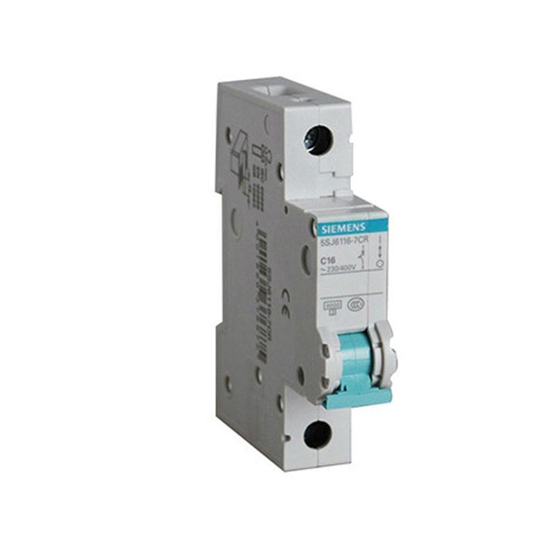 【立尊西门子】西门子空气开关断路器漏电保护器强电