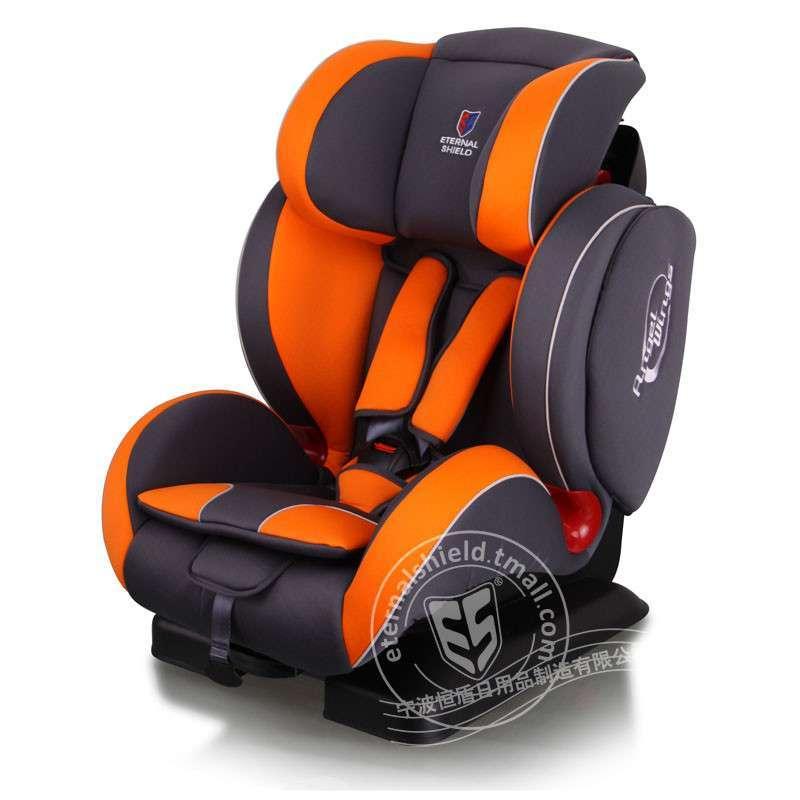 恒盾儿童安全座椅