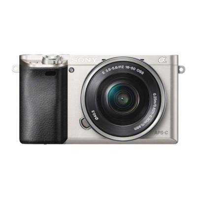 Sony索尼 ILCE-6000L 16-50mm套机¥4699