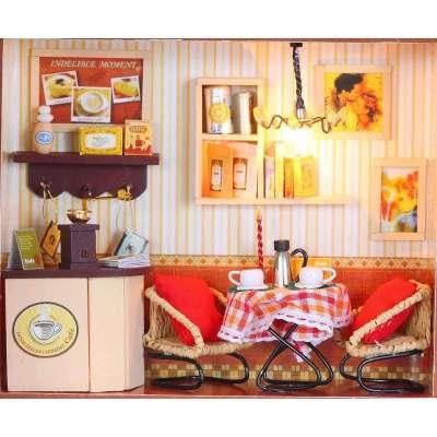 创意女生DIY礼物送女生弘达男生小屋欧洲迷猴和属手工鸡生日属图片