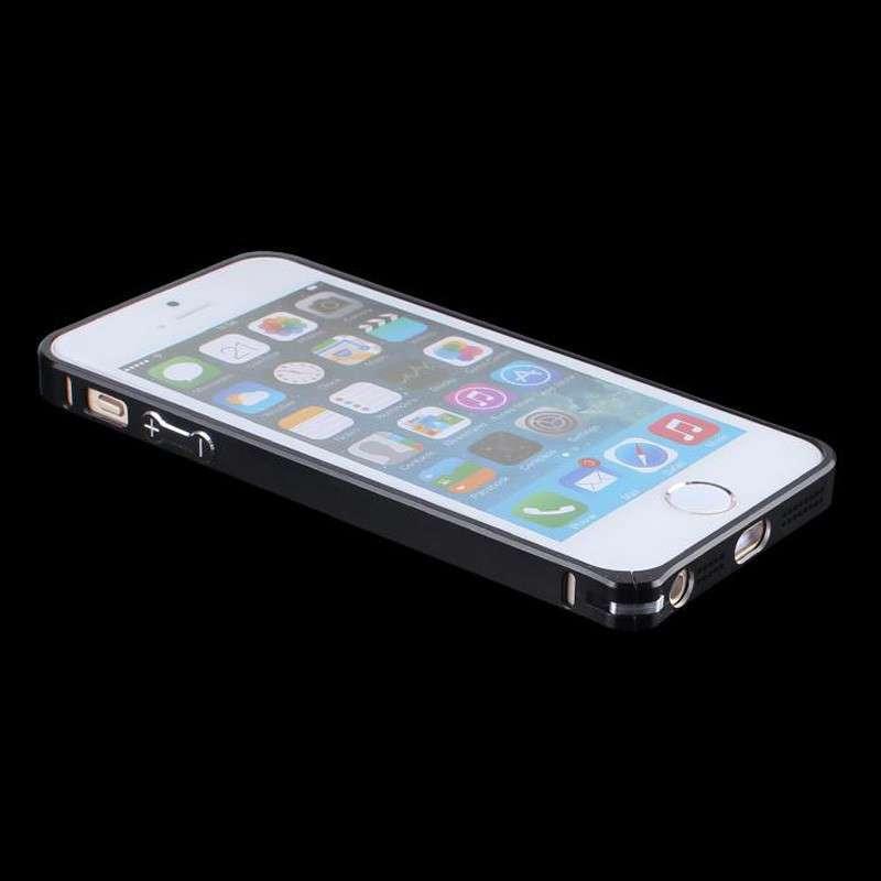 超薄金属边框 iphone5/5s手机壳