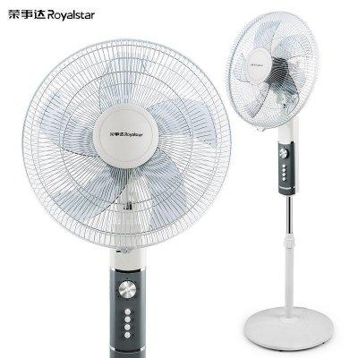 荣事达电风扇FS05-16K 双中环网罩五叶AS风叶