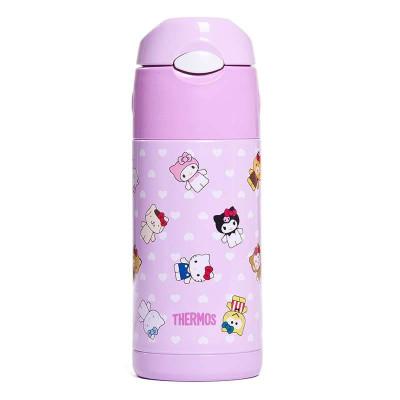 膳魔师Hello Kitty吸管杯FEP-400FD PK限量款化妆派对系列 ¥199