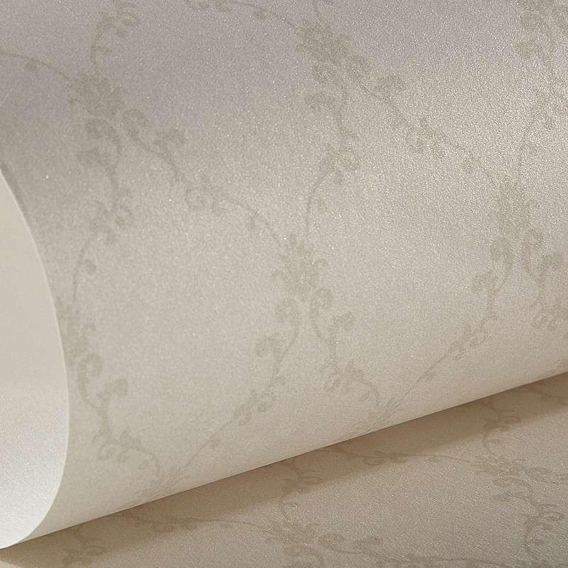 多美正壁纸现代简约墙纸几何网格客厅电视背景纯色大厅无纺布墙纸