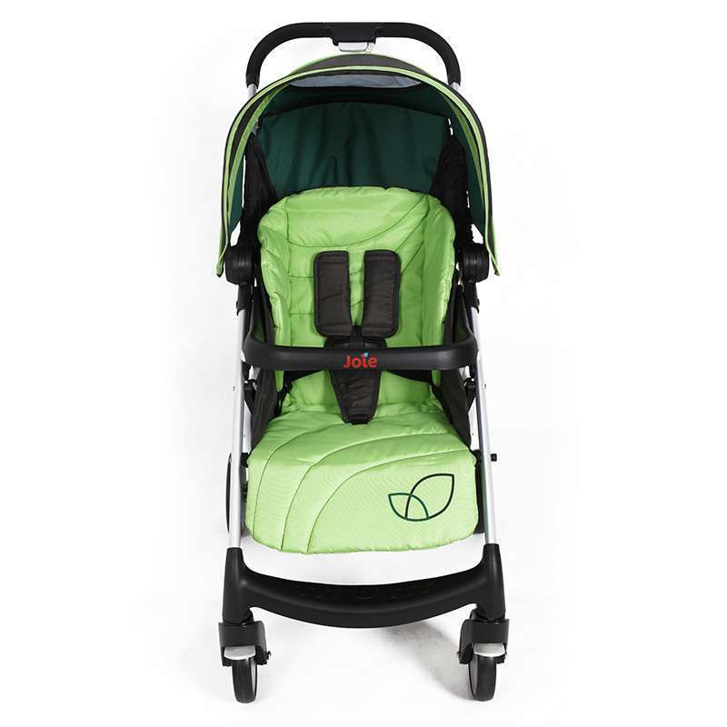 英国joie巧儿宜婴儿推车超轻便可折叠四轮避震收放