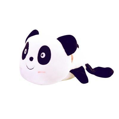 安吉宝贝 可爱超大趴趴熊猫公仔熊毛绒玩具抱枕大号布娃娃玩偶生日