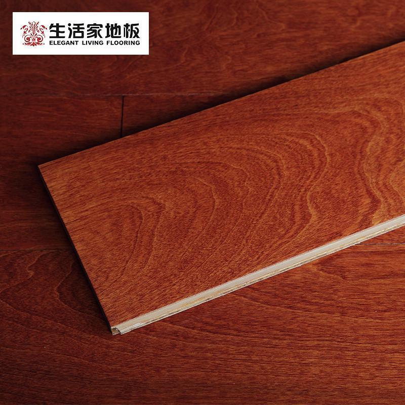 【生活家地板】生活家木地板