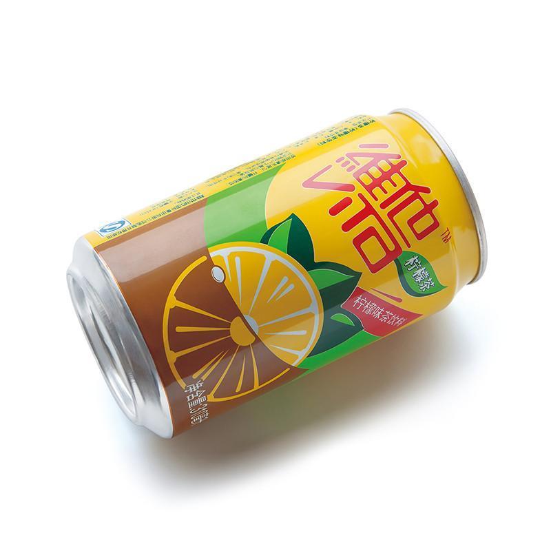 维他柠檬茶310ml【报价